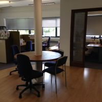 Photos of Triangle/downstairs-office.jpg